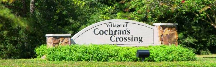 Village of Cochran's Crossing
