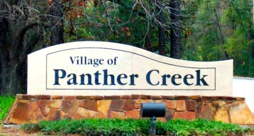 Village of Panther Creek